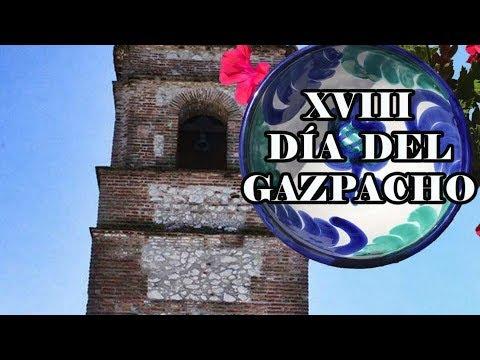 Fiesta del Gazpacho 2018 - Alfarnatejo
