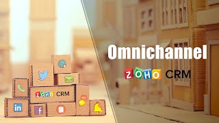 Zoho CRM video