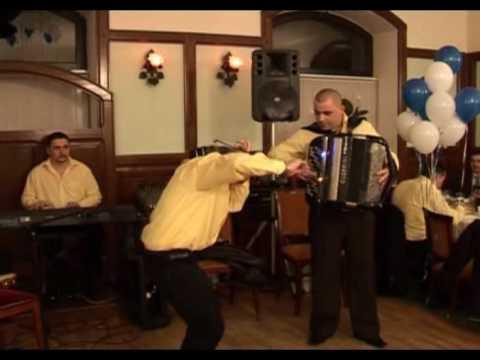 Titel Brestovicean si Marian Greieru – Live II