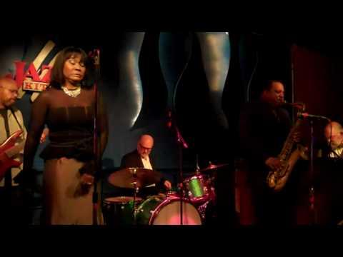 Brenda Williams - Stormy Monday Pt.1