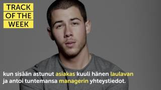 Track Of The Week: Nick Jonas - Remember I Told You
