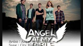 Angel At My Table - City Romance