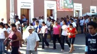 preview picture of video 'fiesta en hecelchakán'
