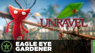 Gardener and Eagle Eye Achievements – Unravel