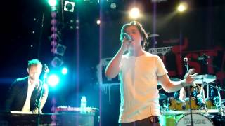 Lukas Graham - Never Let Me Down - 21.03.2013 Knust Hamburg