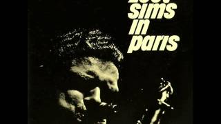 Zoot Sims Quartet at the Blue Note Cafe - You Go to My Head