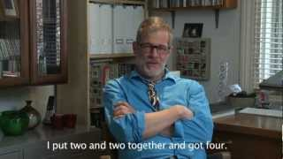 Starting HIV Treatment: André's Story