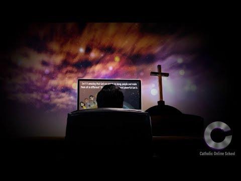 Catholic Online School - My Future HD - YouTube
