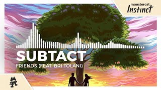 Friends - Subtact [Download FLAC,MP3]