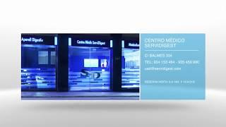 Medical and Surgical Center ServiDigest