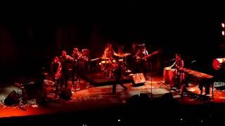 Jorge Drexler - (1) Todos a sus puestos - Chile 2010 -