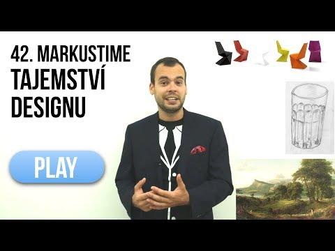 42. MarkusTime: Tajemství designu