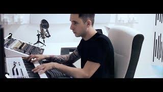 Hardwell & Austine Mahone - Creatures Of The Night (Luca Testa Remix)