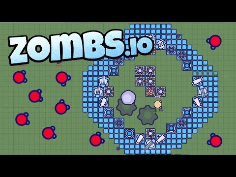 Zombs.io Video 0