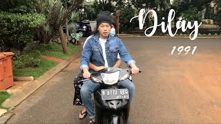 Parody Trailer Dilan 1991 (JADI PELACUR)