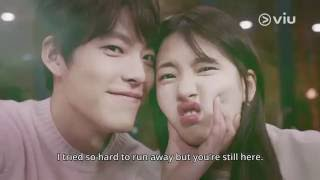 [Korean Drama] Watch Uncontrollably Fond first on Viu, right after Korea's telecast!
