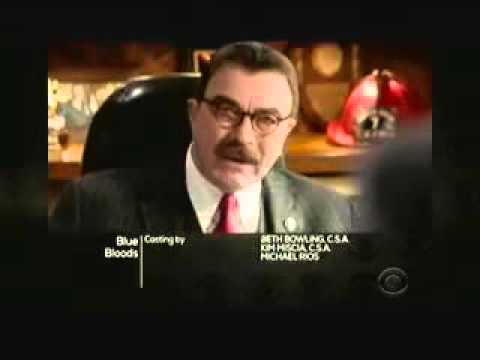 Blue Bloods 6.13 (Preview)