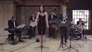 Wedding Jazz band hire