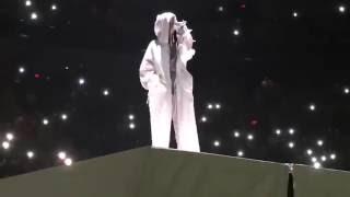 Rihanna     ANTI World Tour Live DVD 4k