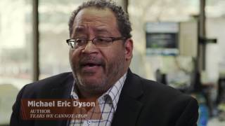 Author Michael Eric Dyson Talks With Enrique Cerna on Race Relations in America