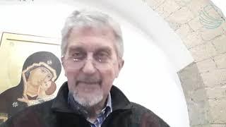 Pe. Roberto lembra um pouco da história da Paróquia (parte 1)