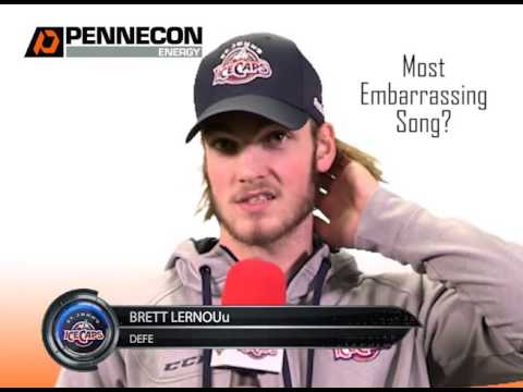 IceCaps Answers - Most Embarrassing Song On Your iPod?