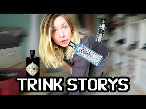 Wie mühsam zu werfen, zu trinken
