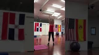 APT Tabata Exercise Ideas