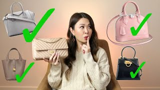 10 BEST LOW KEY LUXURY BAGS From 10 TOP BRANDS | LV, CHANEL, HERMES Etc | Mel In Melbourne