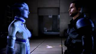 Mass Effect 3 - Liara's Final Gift (Non-LI version)
