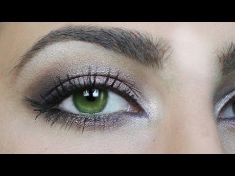 Die Pigmentflecke um die Augen nach der Geburt