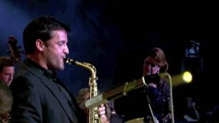 Ann Hampton Callaway and The Barcelona Jazz Orchestra - Body and Soul