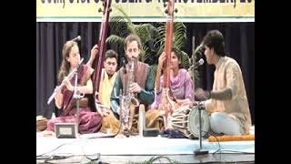 38th Annual Sangeet Sammelan Day 2 Video Clip 4