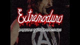 Extremoduro 03 Cabezabajo (Audio y Letra)