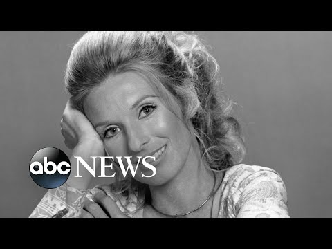 Oscar-winning actress Cloris Leachman dies at 94 | WNT
