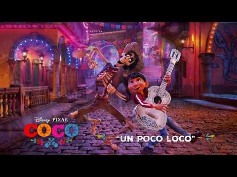 Coco (Song Snippet 'Un Poco Loco')