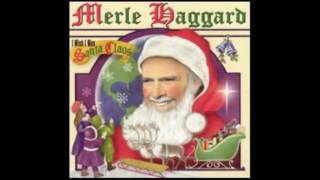 Merle Haggard -  Christmas In Cabo San Lucas
