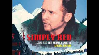 Simply Red - Your Eyes (Jimmy Gomez Funky Mix)