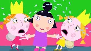Ben and Holly's Little Kingdom Full Episodes | Dolly Plum | Kids Videos
