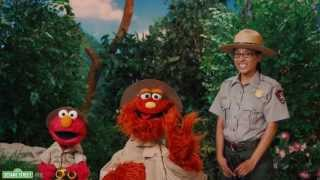 Sesame Street Explores National Parks: Gateway National Recreation Area -- Seasons