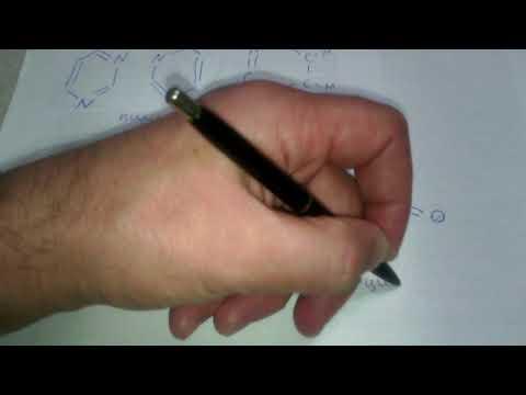 154. Пиримидиновые основания, входящие в состав ДНК и РНК