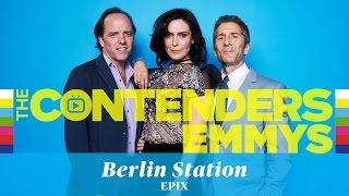 Leland Orser - Berlin Station - Saison 2 - Deadline - Interview V.O.