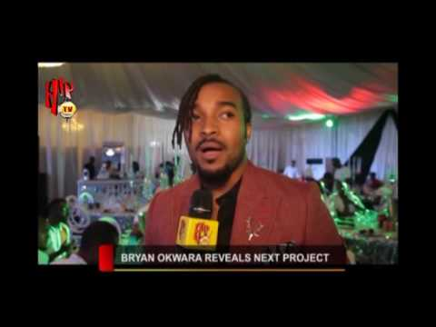 BRYAN OKWARA REVEALS NEXT PROJECT (Nigerian Entertainment News)