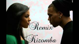 Jordin Sparks   No Air Ft  Chris Brown (Remix Kizomba)