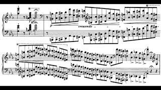 Liszt - Orage (Lazar Berman)