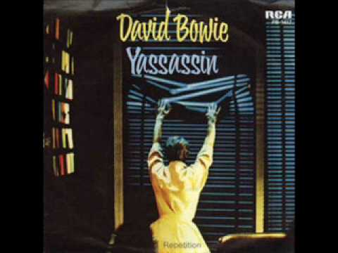 Yassassin (1978) (Song) by David Bowie