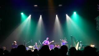 The Barr Brothers - Even The Darkness Has Arms - Imperial, Vancouver - 2017-12-17