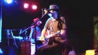 "Sparklehorse - ""Spirit Ditch"" live in Milano 2007"