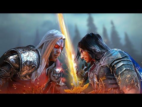 Iron Blade - Medieval Legends video