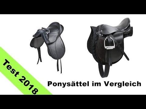 TOP 3 Ponysättel Empfehlung und im Vergleich 2018